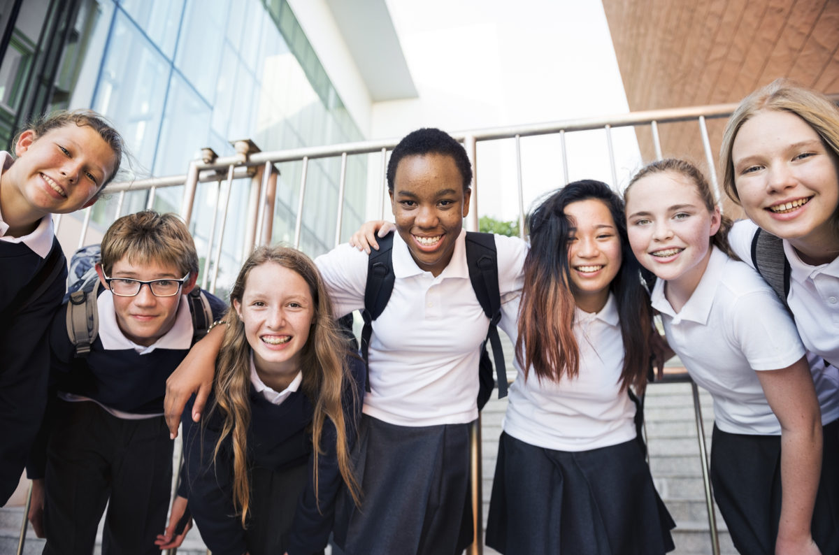 Is Boarding School Right For Your Child?