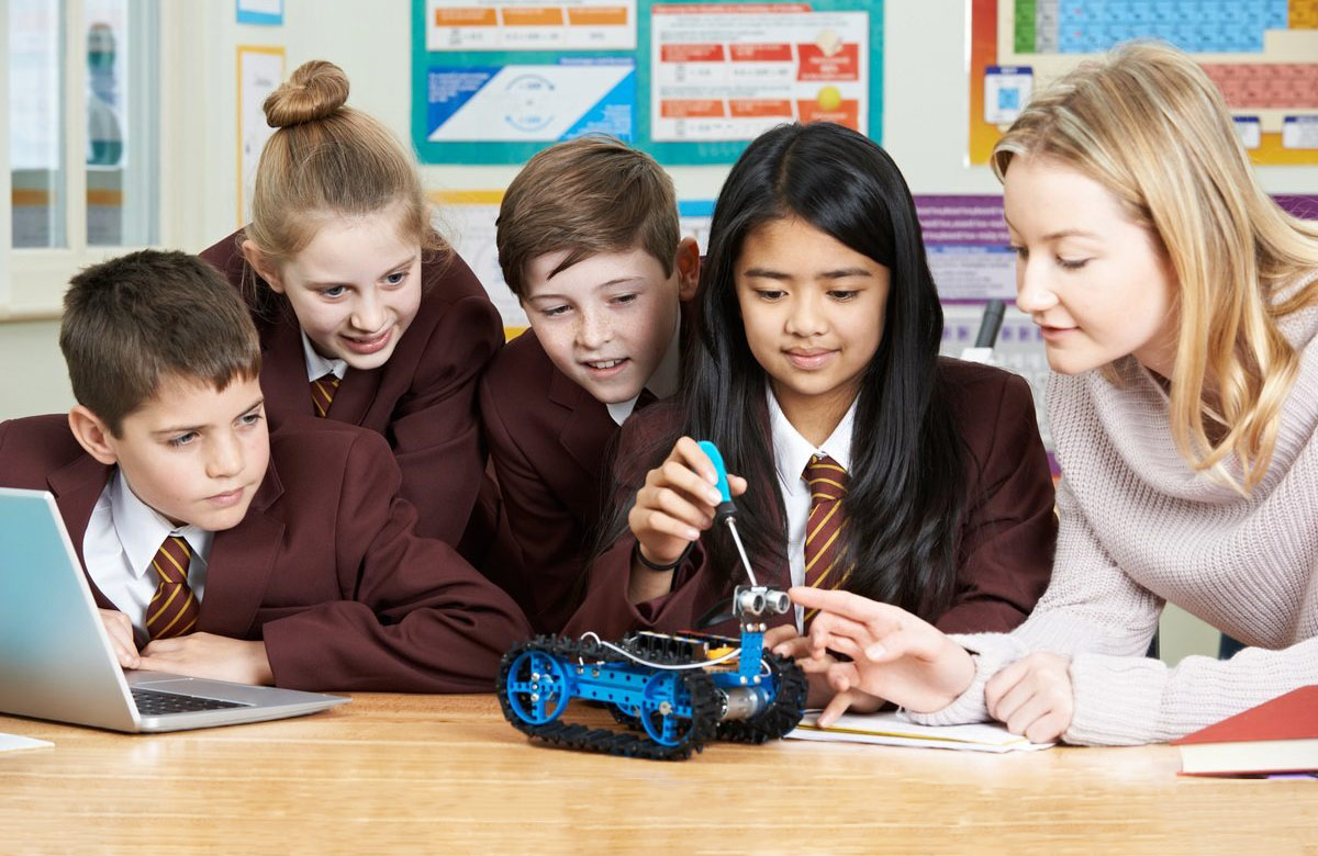 Picking the Right Private School Education