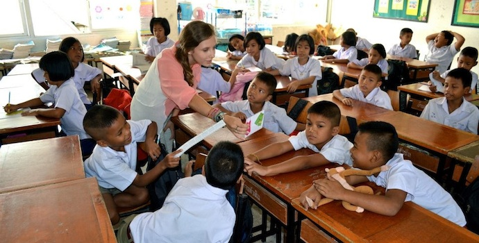 Teaching Abroad – A Manual for The Nuts and bolts