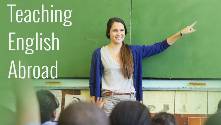 Teaching English As A Subsequent Language: A How To Guide