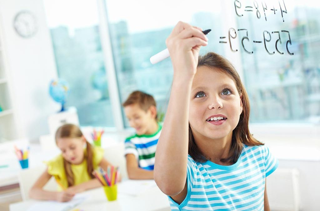 Three Factors to Consider when Choosing a Math Program for your Child