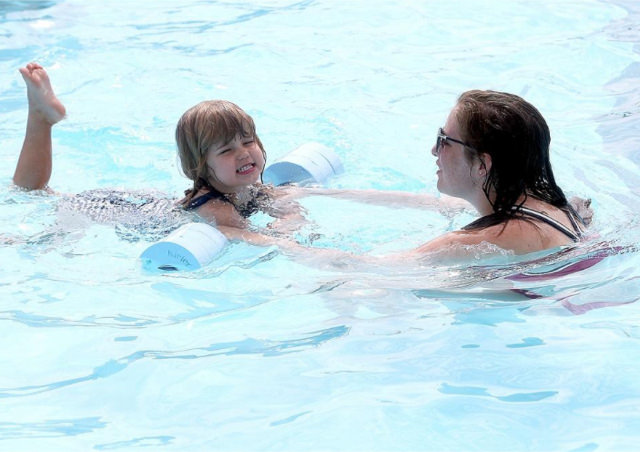 Swim Masters for your Easy Swimming Lessons Needs