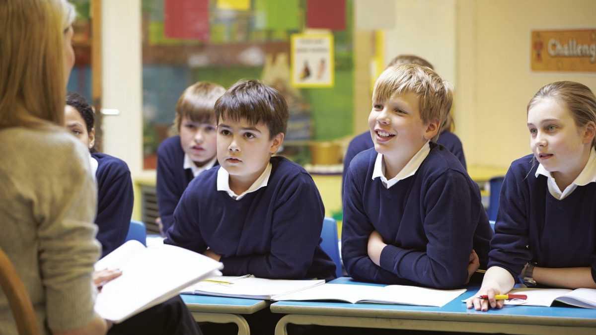 Important Reasons of After School Program for Your Kids