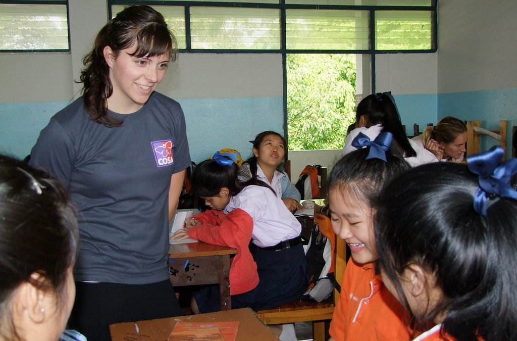 Teaching In Thailand: The Different Options Available