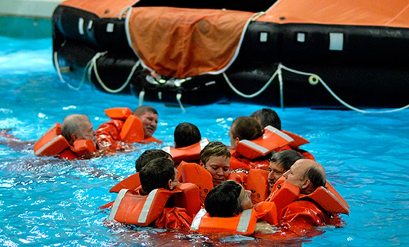 5 Important Maritime Safety Training Tips